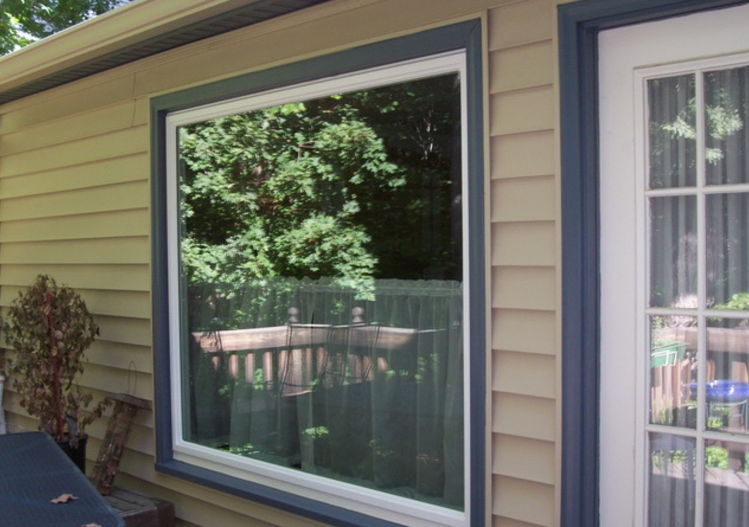 Doors windows alexandria va mark meredith llc for New windows and doors