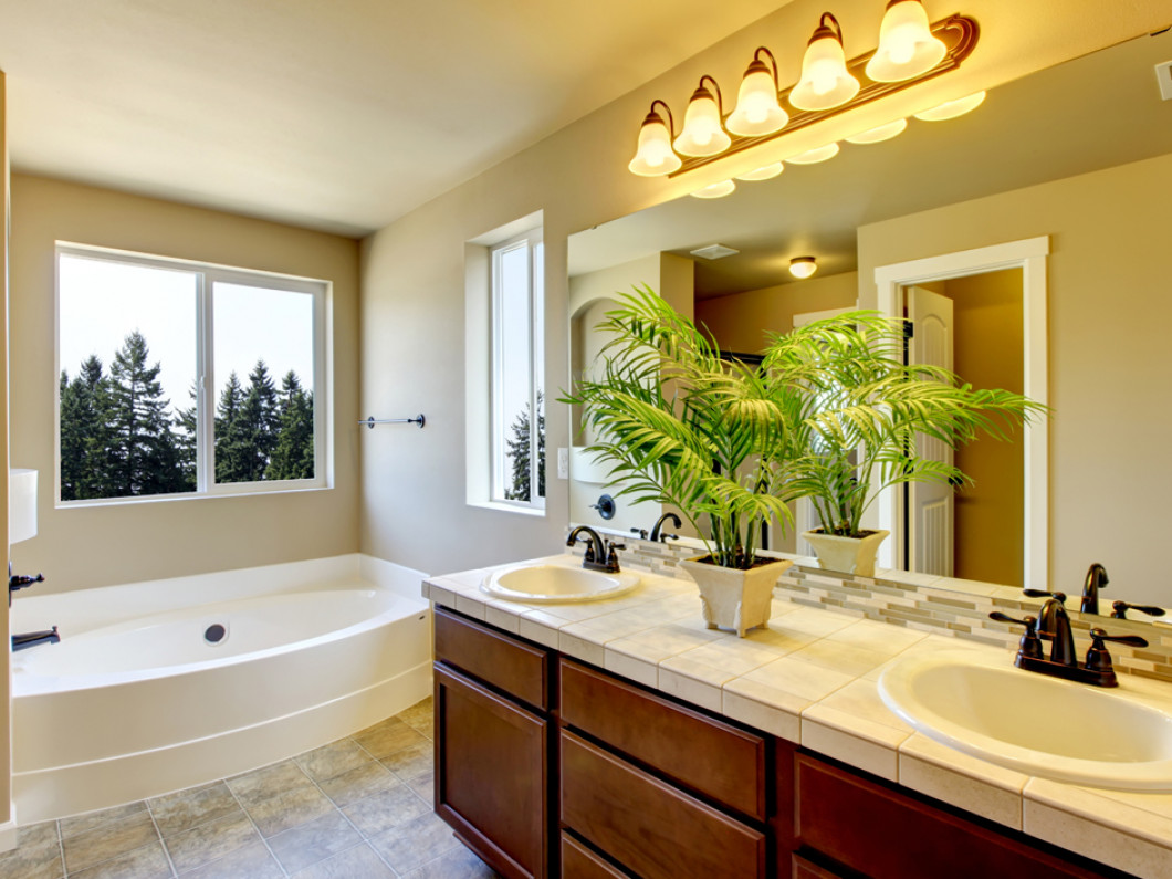 Breathe New Life Into Your Outdated Bathroom