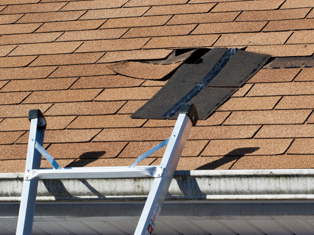 Stay On Top of Your Roofing Issues