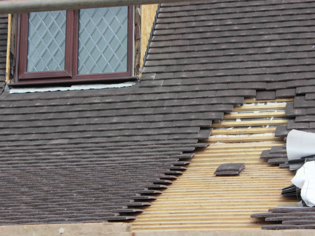 When's the Last Time You Took a Careful Look at Your Roof?
